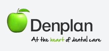 Denplan Logo for Dentists in Burton on Trent and Barton under Needwood-bgrnd