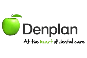 Logo for DENPLAN - affordable dentist care in Burton - Barton - Fradley - Alrewas