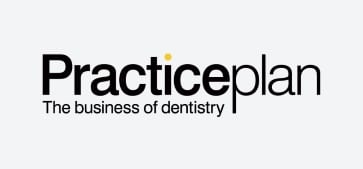 PracticePlan Logo for Dentists in Burton on Trent and Barton under Needwood